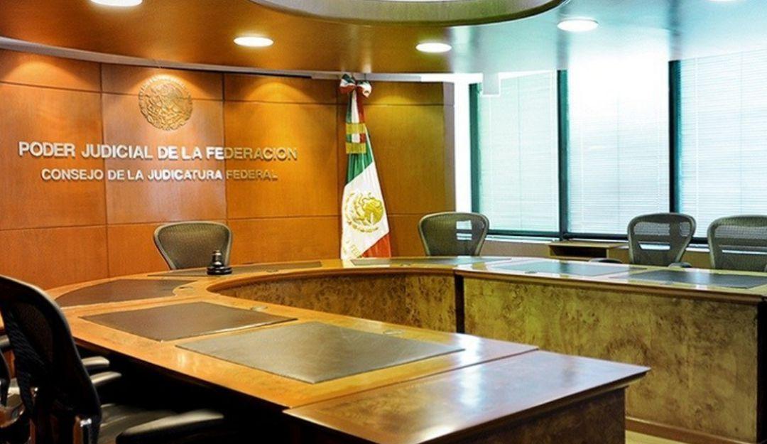 Destituyen a juez federal en Zapopan por hostigamiento sexual