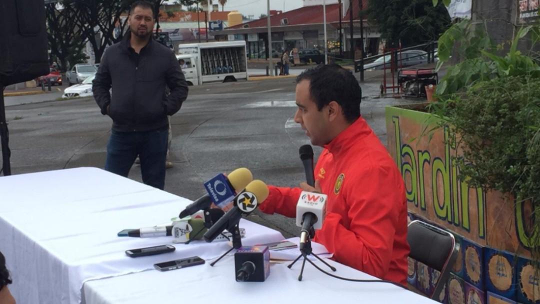 FEU reporta a estudiante del CUCI Ocotlán desaparecido