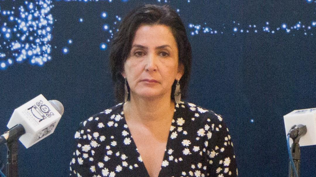 El Sistema Penal puede mejorar, sin retrocesos: María Novoa