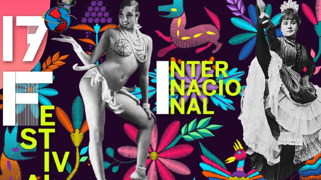 Festival Internacional de Cabaret 2019