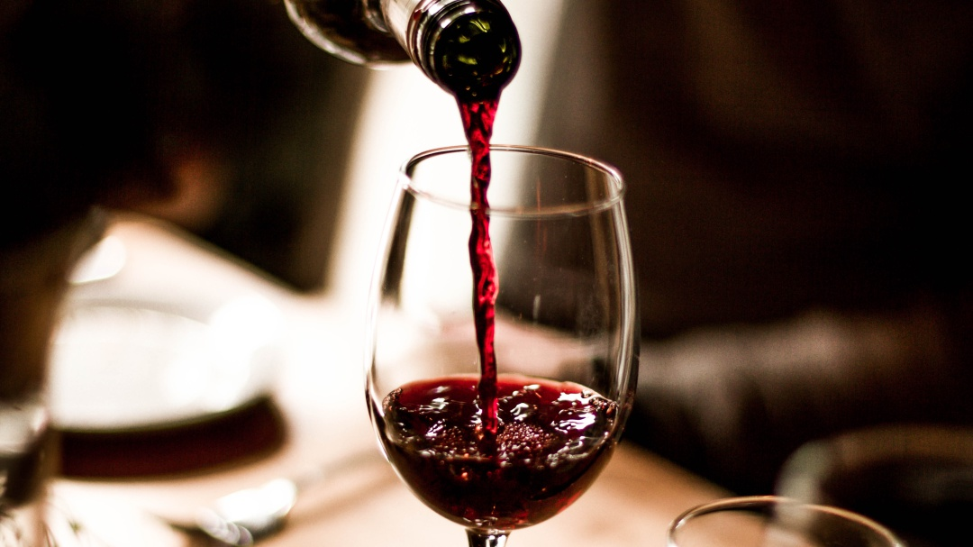 A mi manera: ¿Cómo se debe probar un vino?