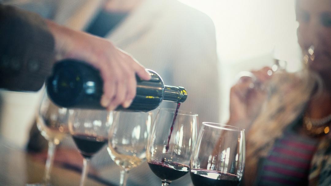 A mi manera: Primera lección para catar un vino
