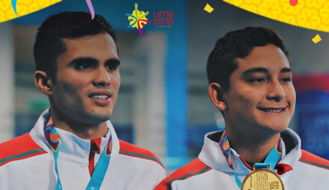 México supera su récord de medallas en JP fuera de nuestro país