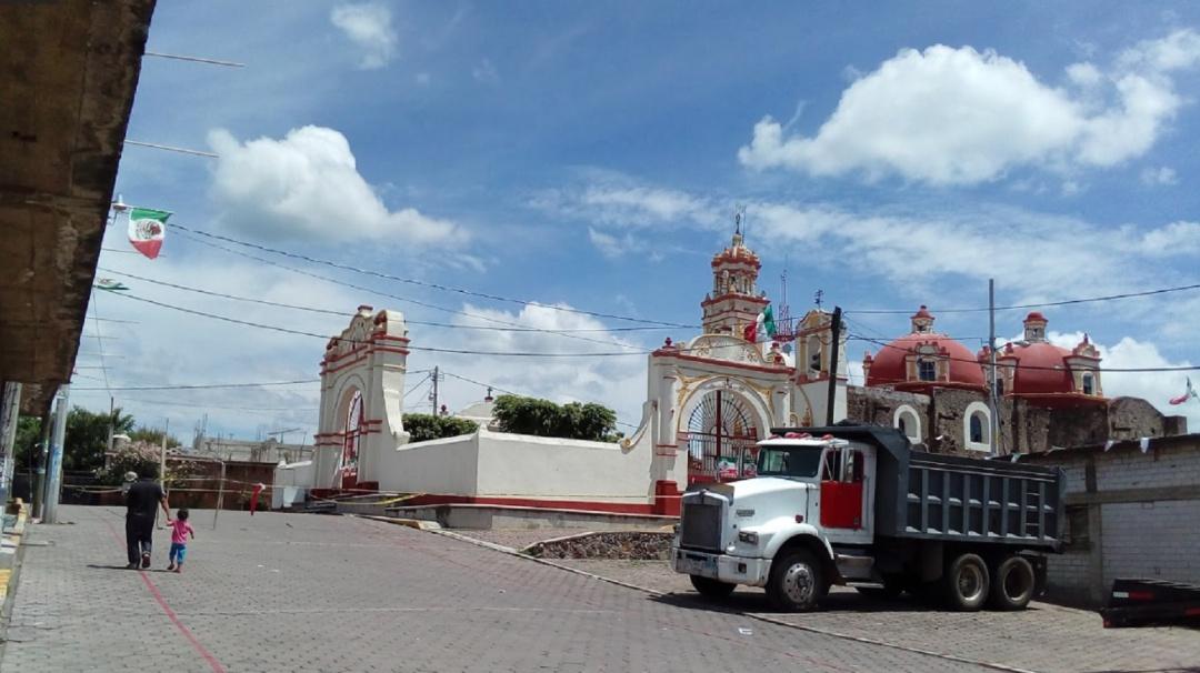Protocolos impidieron evitar linchamiento en Puebla: Fernando Manzanilla