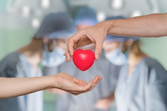 Gran héroe; trabajador del IMSS dona sus organos y salva seis vidas