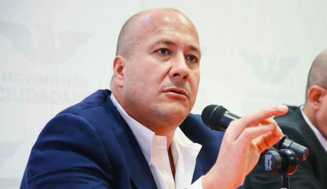 Niega Alfaro estar detrás de la investigación a magistrados