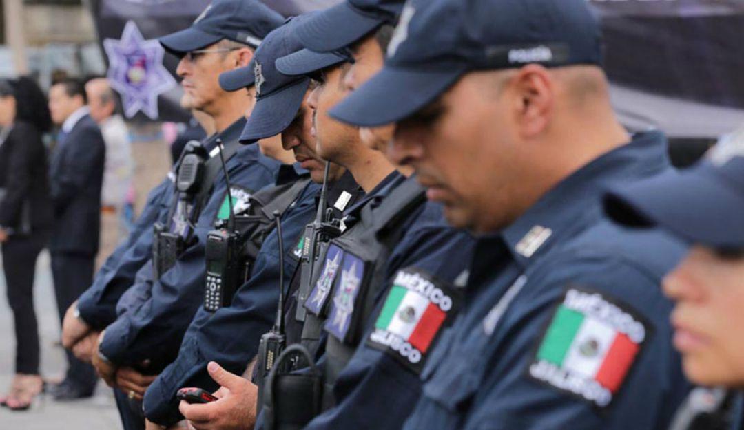 Policía Metropolitana entrará en operaciones la próxima semana
