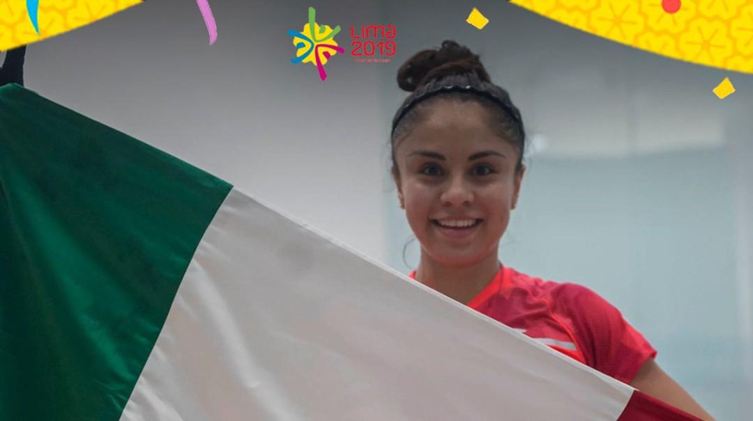 Conoce a los medallistas de oro en los Juegos Panamericanos