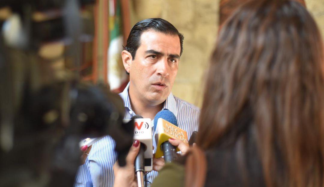 Buscan crear enlaces para el desarrollo económico de Jalisco