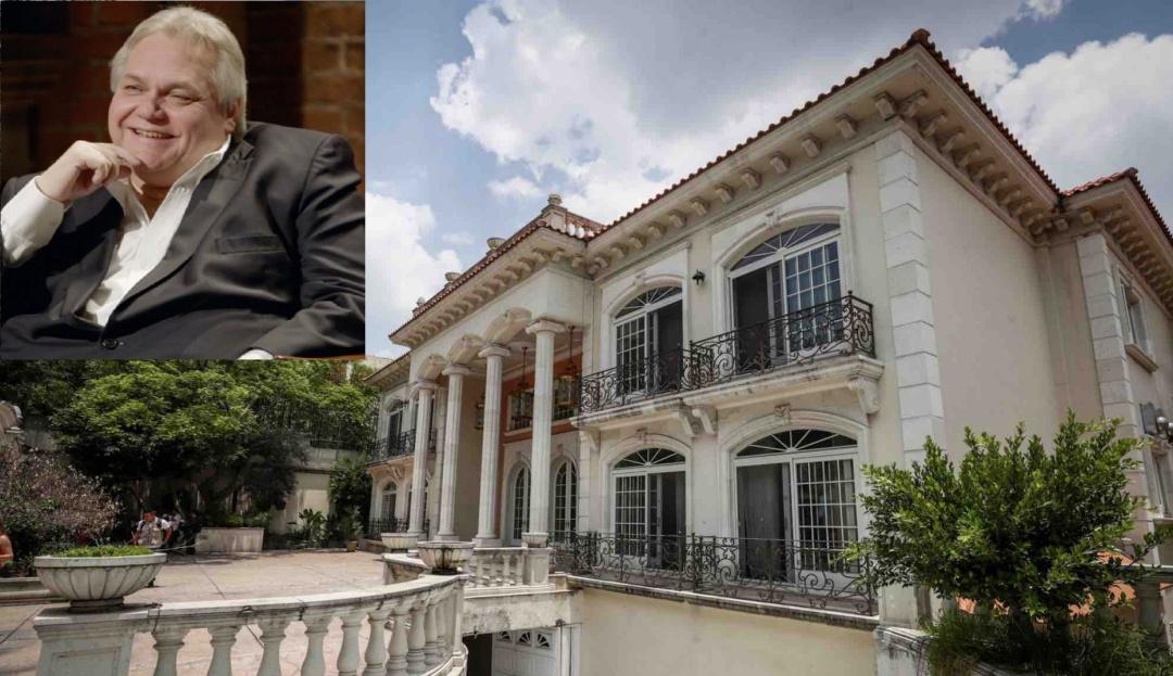 Carlos Bremer adquirió la casa de Zhenli Ye Gon y lo que conlleva