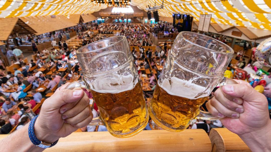 ¿Cómo celebras el día de la Cerveza?