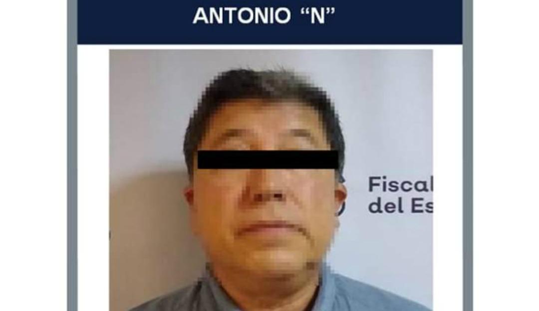 Dan auto de formal prisión a exfuncionario de Emilio González Márquez