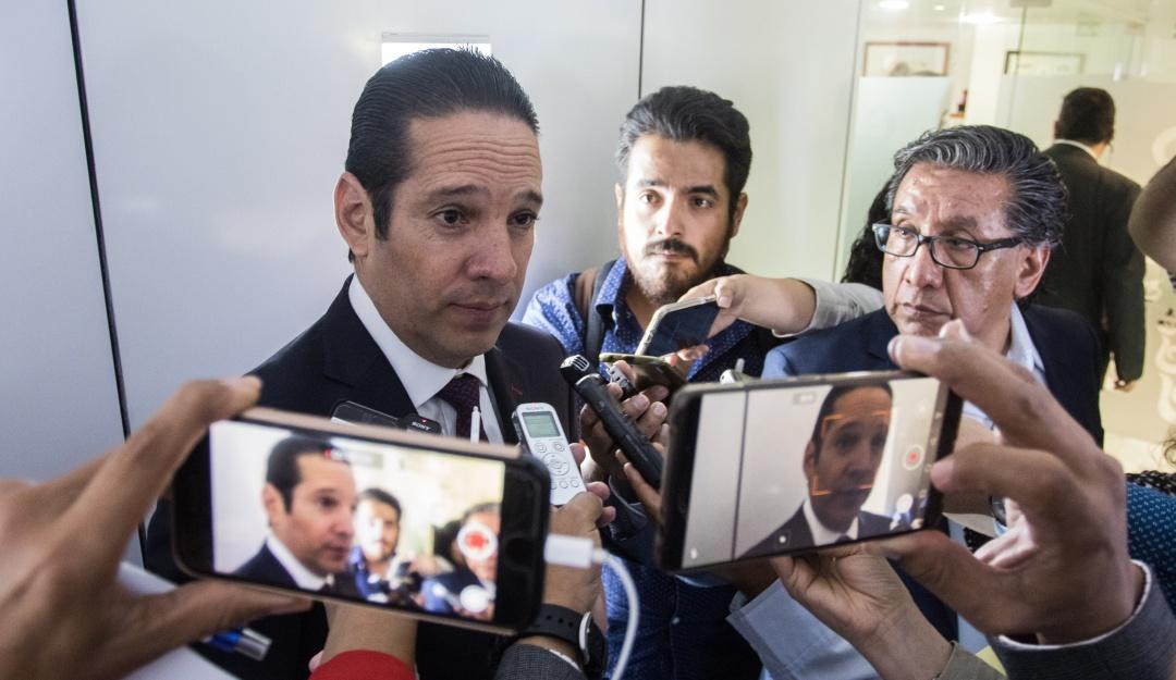 5 gobernadores del PAN encabezan la lista de mejores calificados