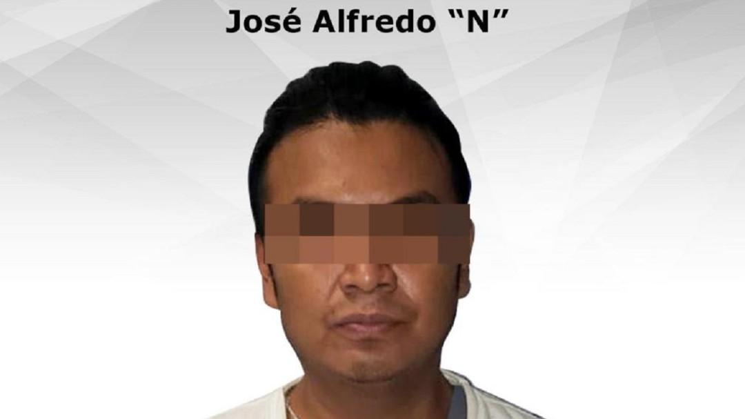 Detienen a presunto asesino de menor en Morelos