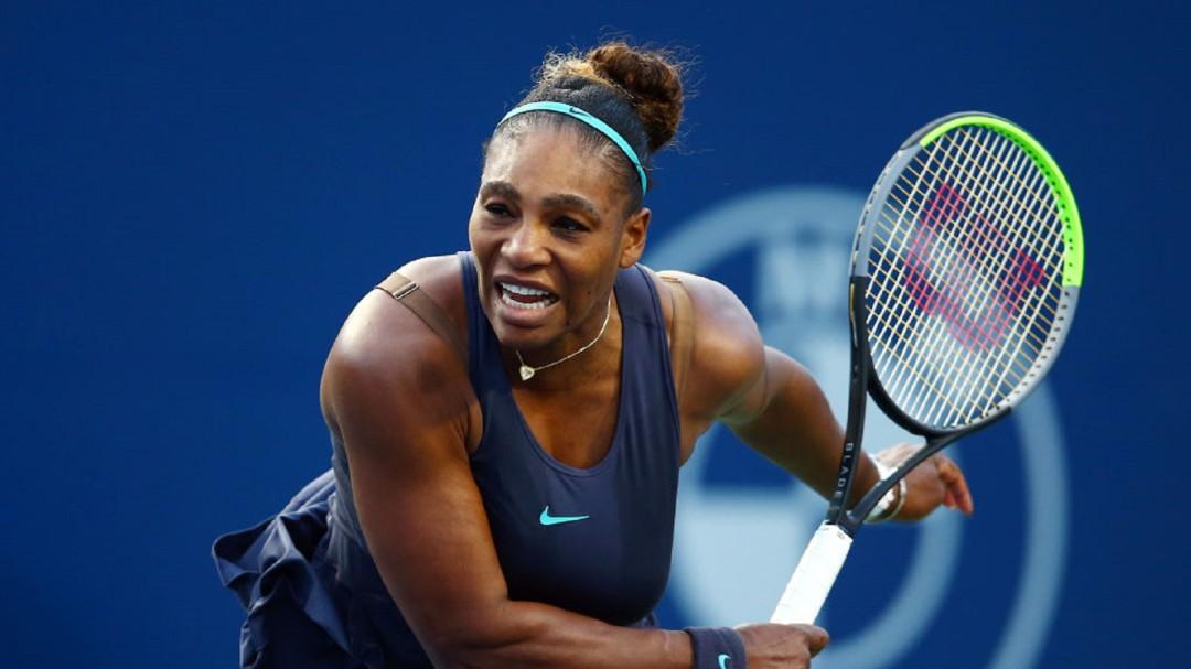 Serena Williams, la única mujer dentro de los 100 deportistas mejor pagados