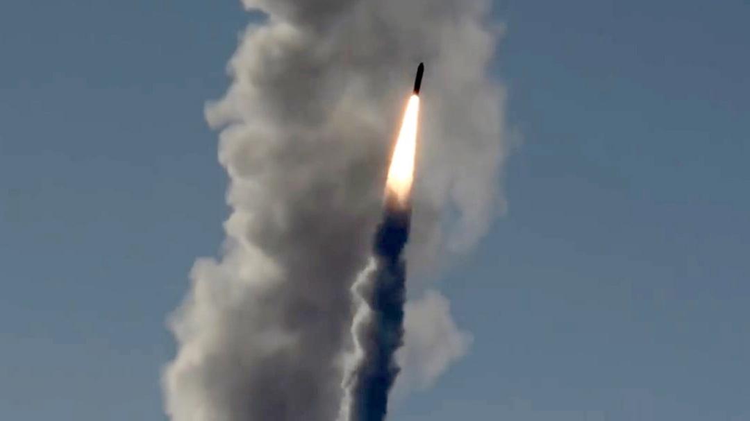 """Prueba de """"nueva arma"""" genera contaminación radioactiva en Rusia"""