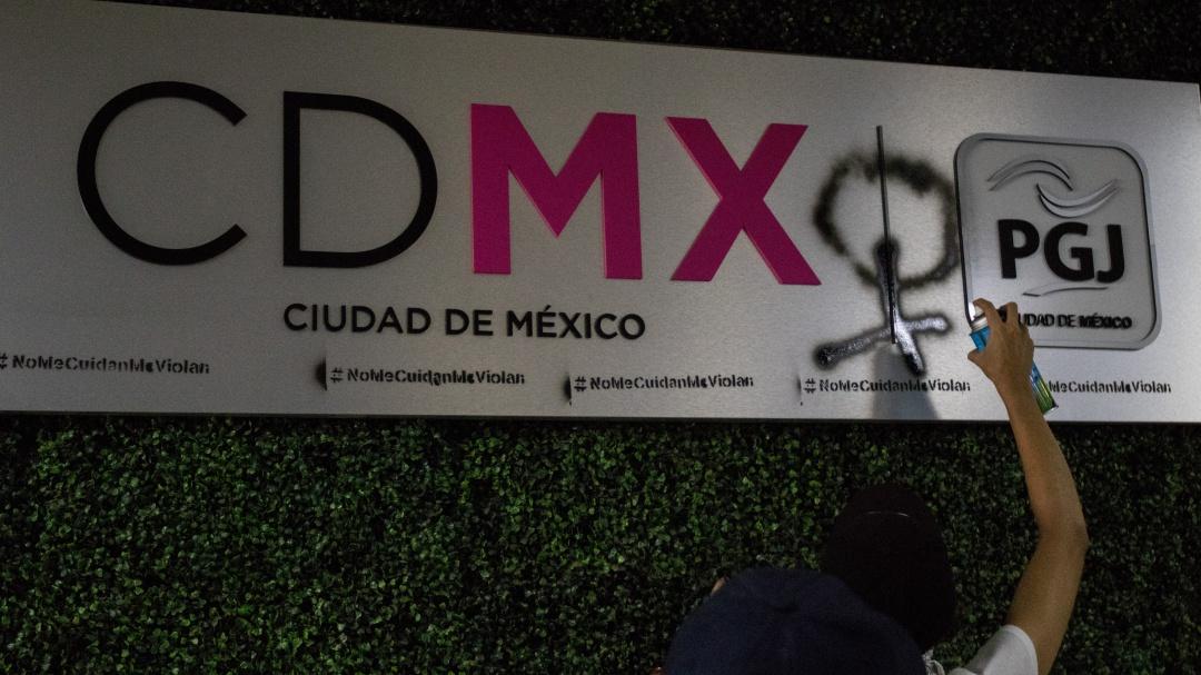 No hay datos que demuestren que policías abusaron de joven en Azcapotzalco