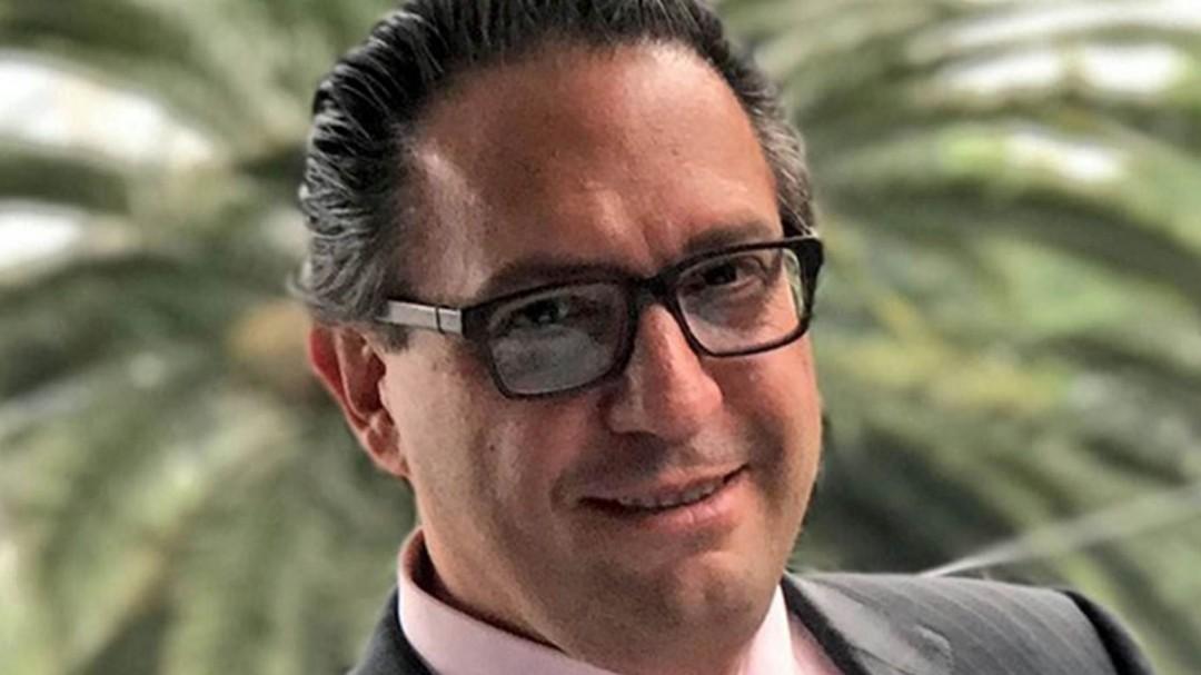 Ex oficial mayor de SEDESOL principal operador de la Estafa Maestra