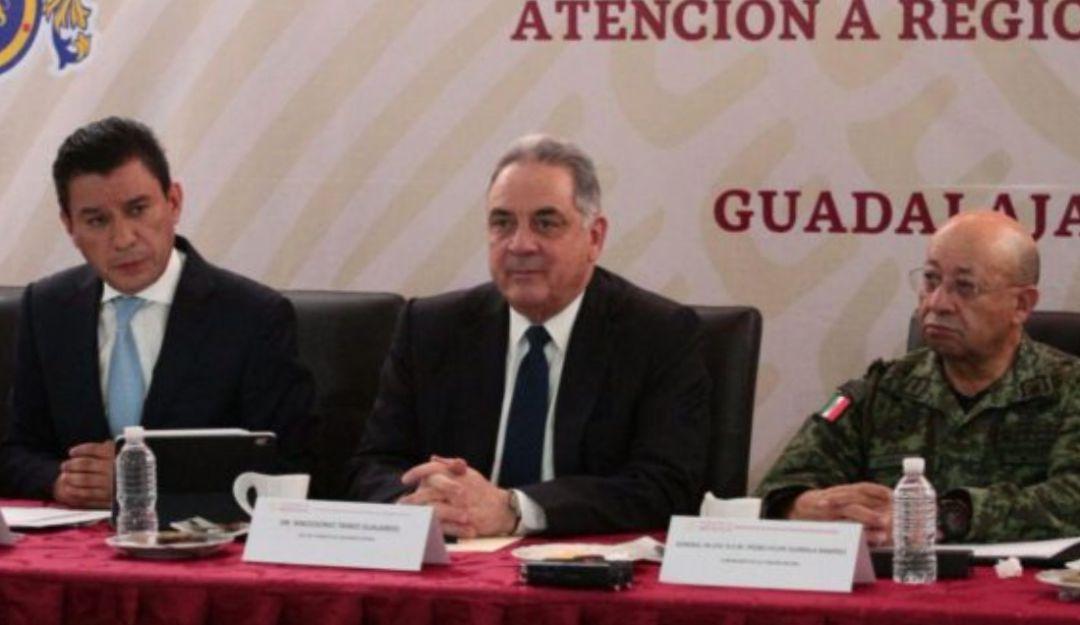 Entrevista con Fernando Jiménez investigador del Colegio de Jalisco