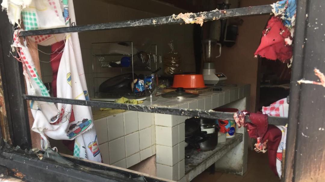 Explota una finca en Guadalajara