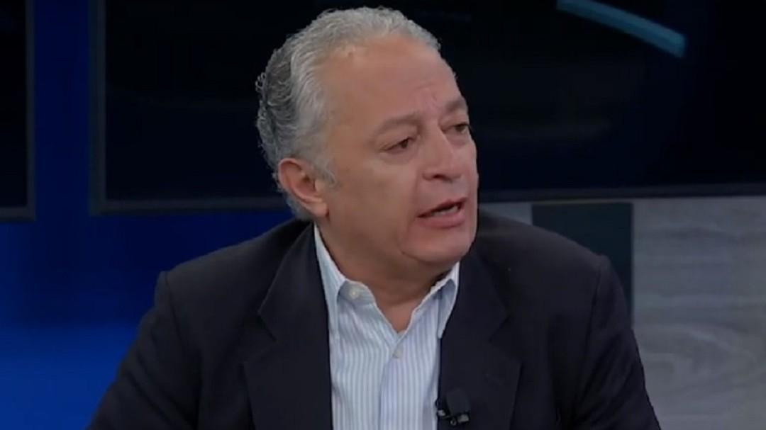 """Mexicanos nos matamos con armas estadounidenses"": Javier Oliva"