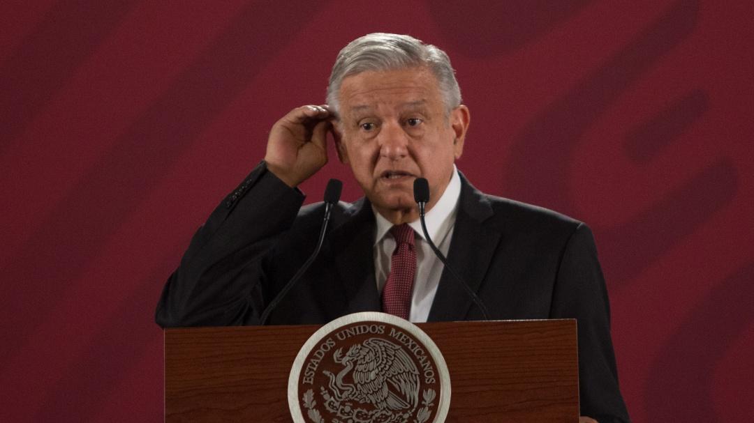 Pedirá México extradición del responsable de matanza en Texas: AMLO