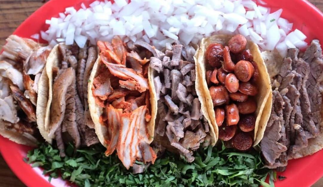 """""""Yo soy Takesabroso""""; negocio de tacos convierte publicidad en éxito viral"""