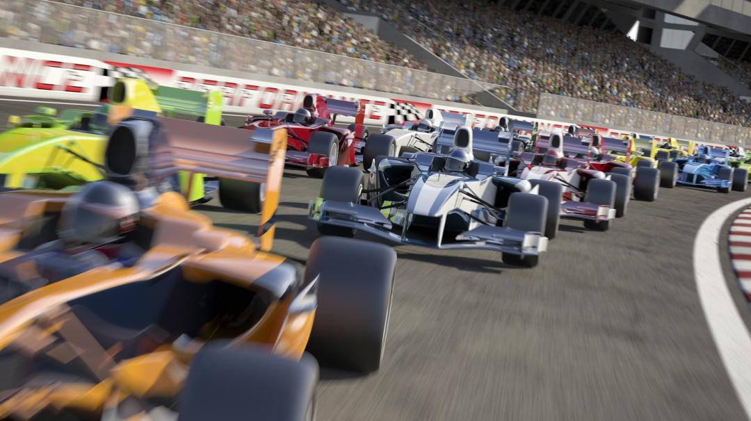 ¿Cuánto cuesta la F1 en México?