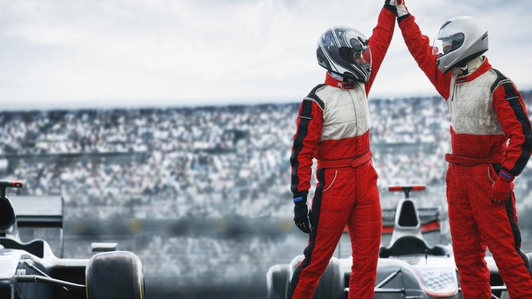 La F1 permanece en México hasta 2022