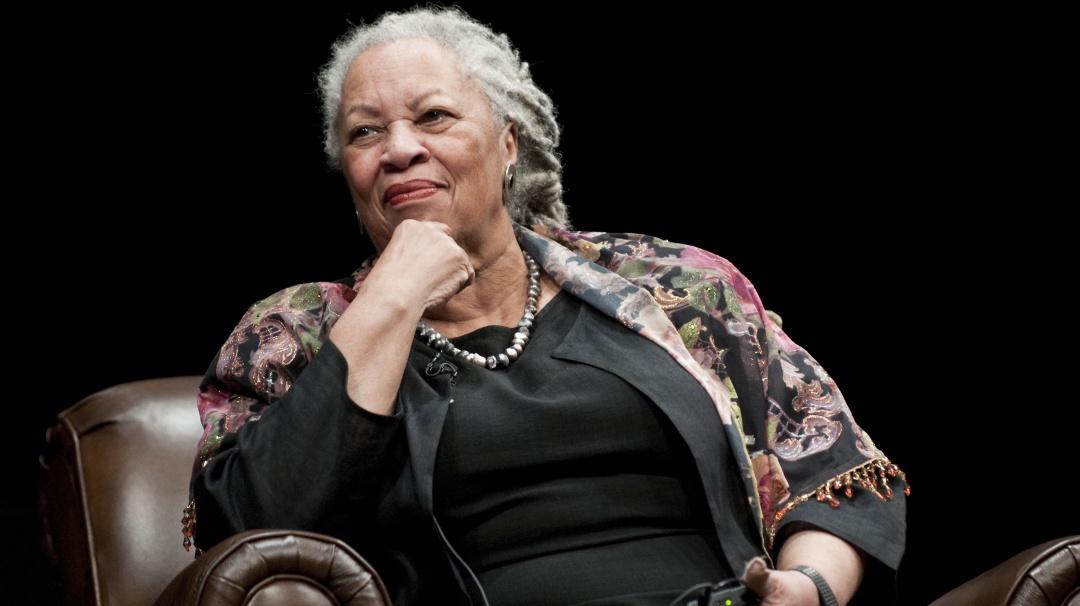 Murió Toni Morrison, nobel de literatura en 1993