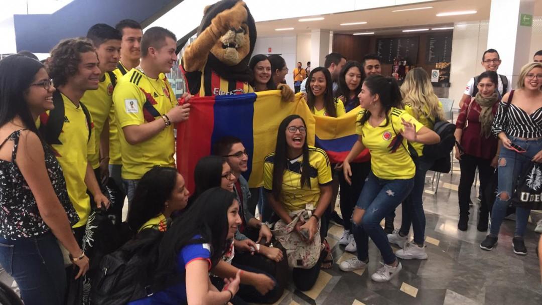UdeG da la bienvenida a alumnos de intercambio