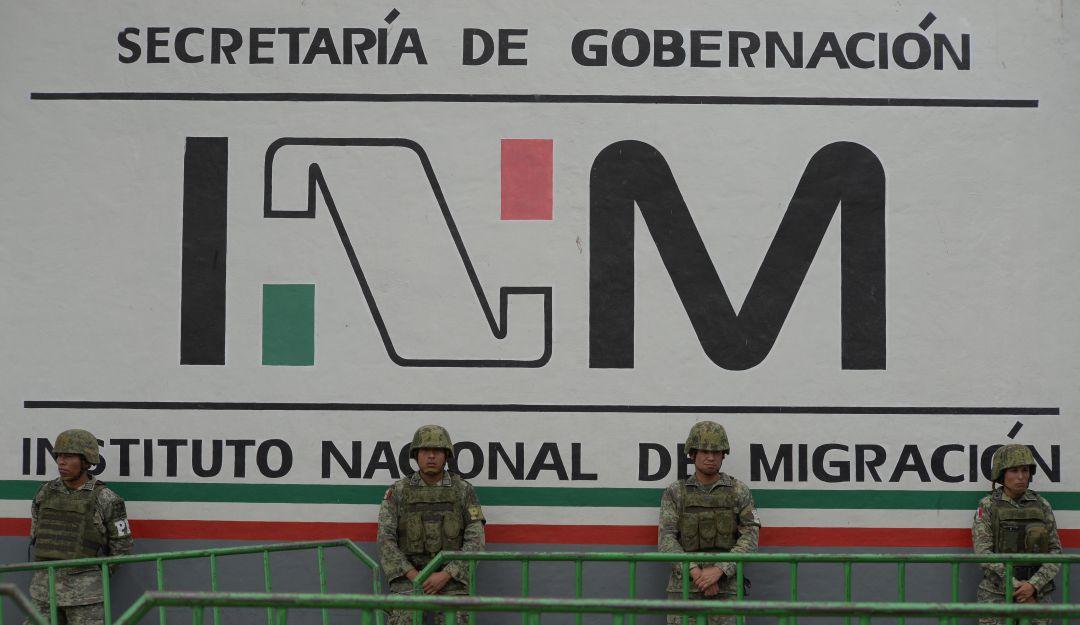 Detienen a yihadista en estación migratoria de Chiapas