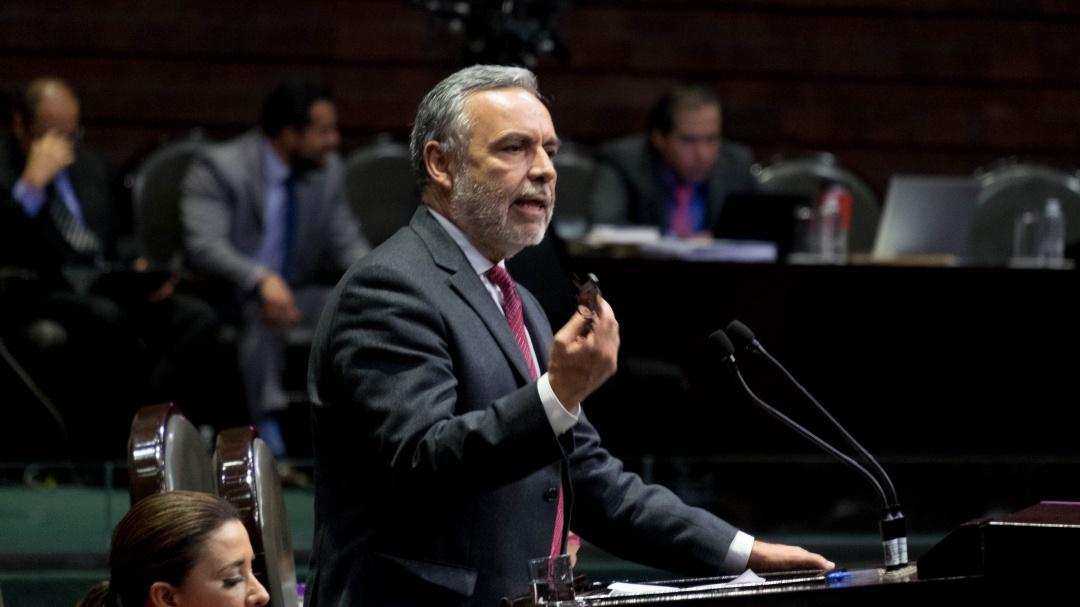 El Sector Salud ya no aguanta más recortes presupuestales: Ramírez Cuéllar