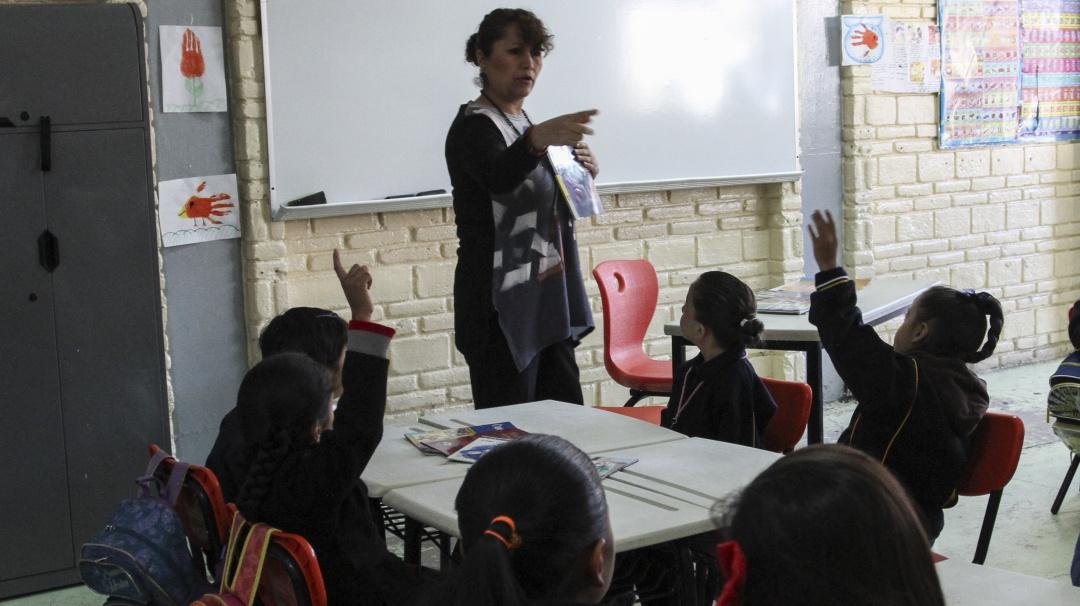 Beca educación básica: ¿dónde y cómo solicitarla?
