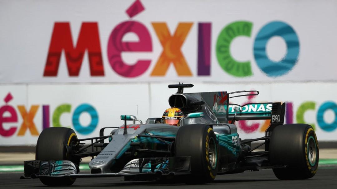 Pigmentocracia y F1, el mito de lo que pasa en el GP de México
