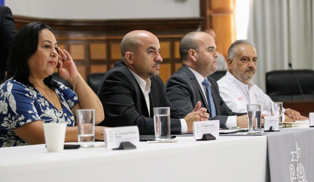 ASEJ revisará cuentas públicas de Guadalajara
