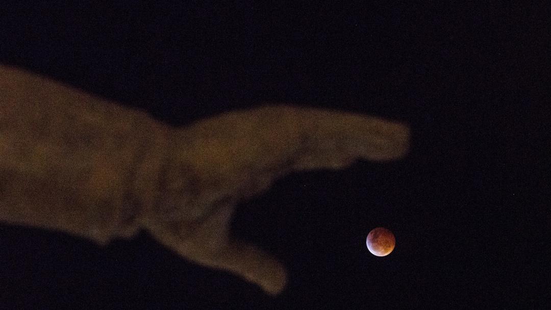 Desmiente UNAM falso eclipse el próximo 21 de agosto