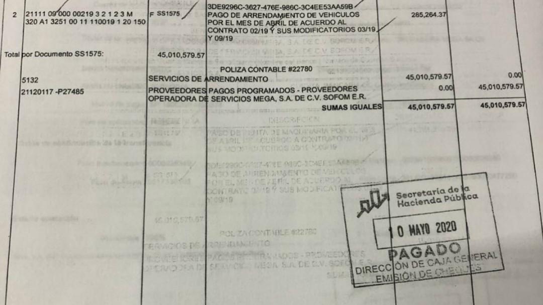 """MORENA denuncia irregularidades en pagos de """"A Toda Máquina"""""""