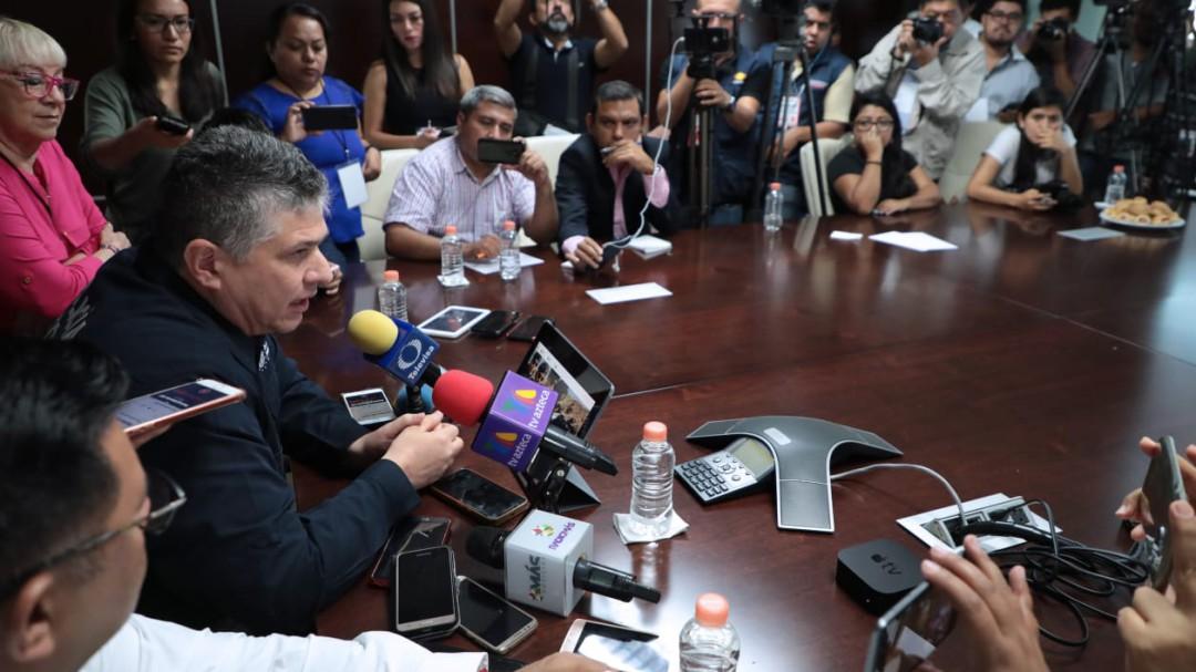 En 8 meses, más de 300 mil dosis de droga decomisadas en Veracruz