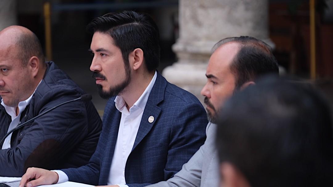 Entrevista con Mario Silva director de IMEPLAN