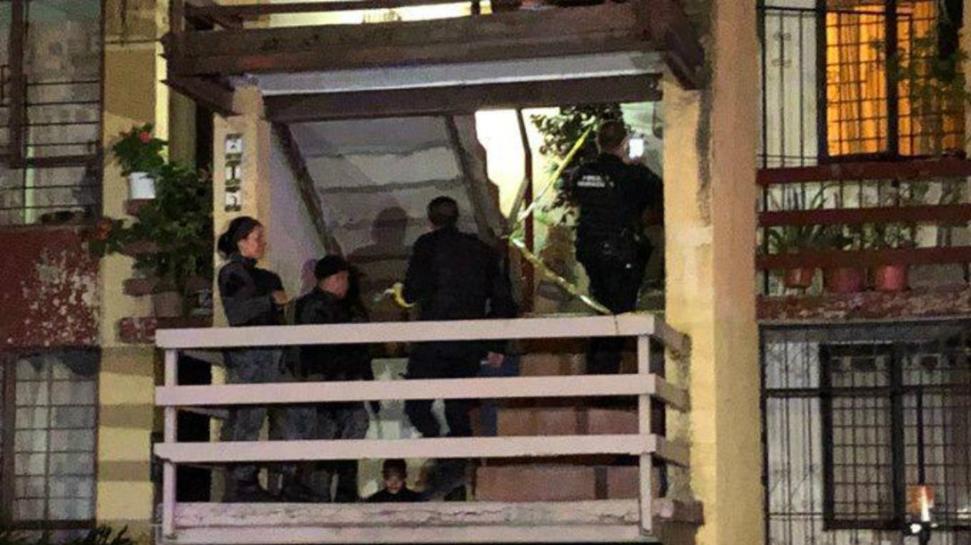 Investigan doble homicidio en Tlaquepaque