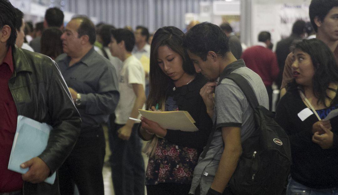 Toma nota; en estos empleos de la CDMX pagan hasta 80 mil pesos
