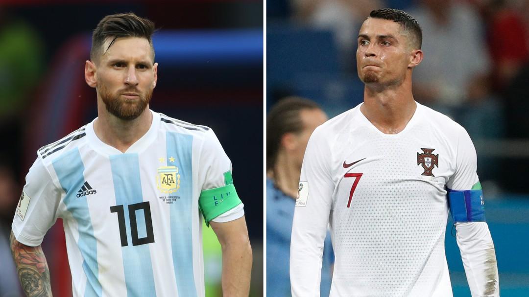 ¿Quién es mejor Messi o Cristiano? Una supercomputadora lo determinó