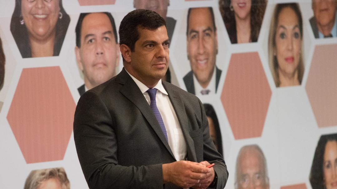 El gobierno de México no tiene diálogo con grupos delincuenciales: Peralta