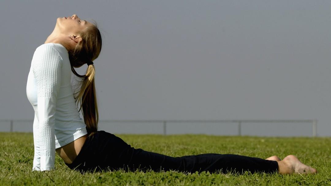 La importancia del Yoga