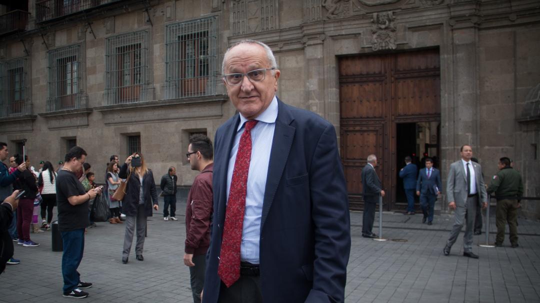 Acuerdo por el tomate le da un impulso al T-MEC: Jesús Seade