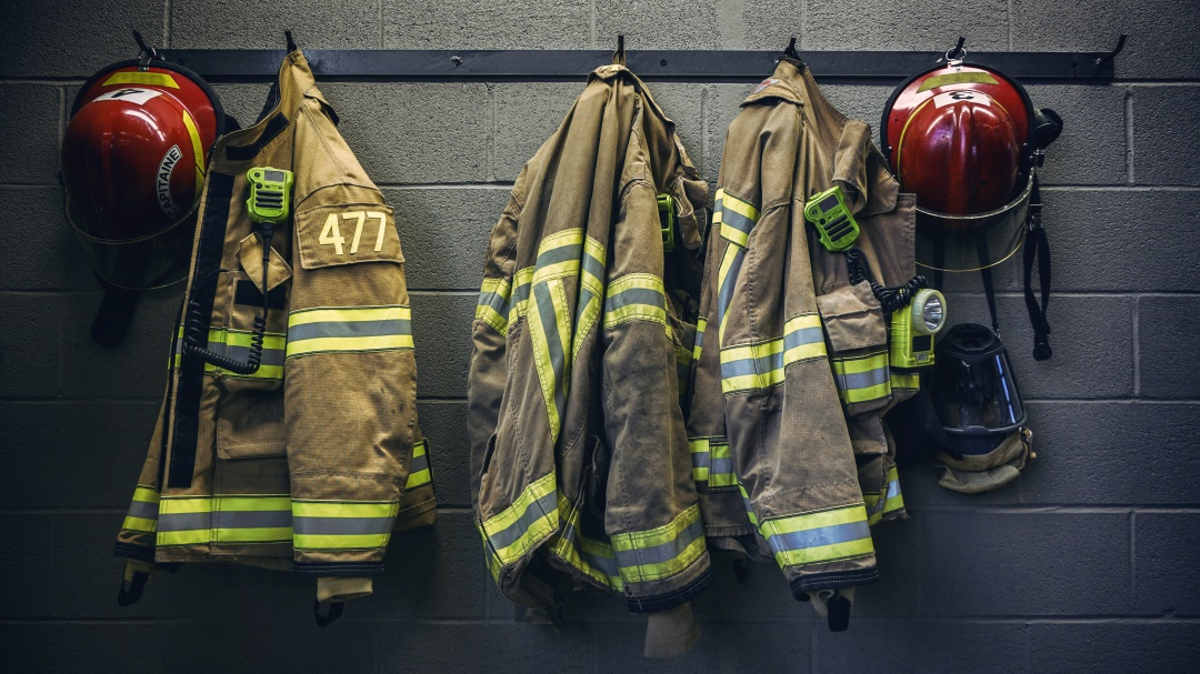 ¿Cómo le hacen? Heroico cuerpo de bomberos de la CDMX