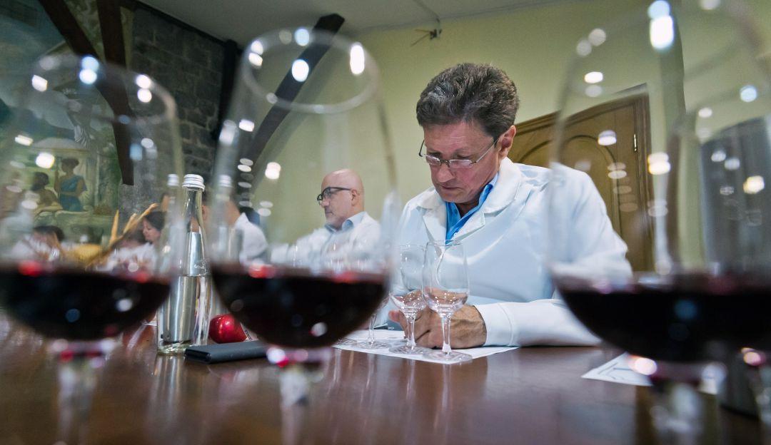 Lo dice la ciencia; el vino podría ayudar contra el estrés y la depresión