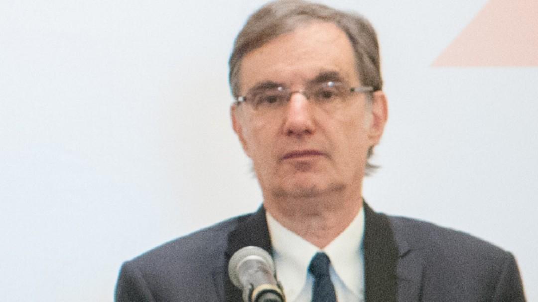 AMLO desprecia a las instituciones: Woldenberg