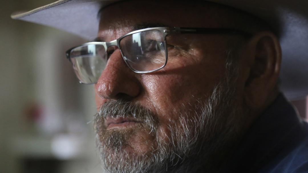 Mireles es un infiltrado del crimen organizado: Hipólito Mora